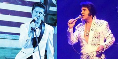 Remembering the King: The Sun Years to Elvis Presley Blvd. tickets