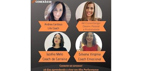 CONEXÃO28 tickets