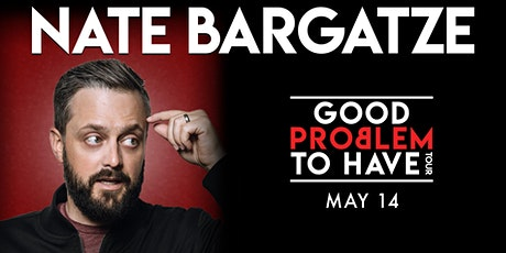 Nate Bargatze tickets
