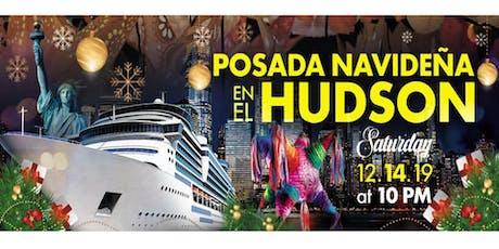 Posada Navideña en el Hudson tickets