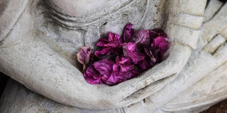 Embodied Freedom: A Daylong Insight Meditation Retreat tickets