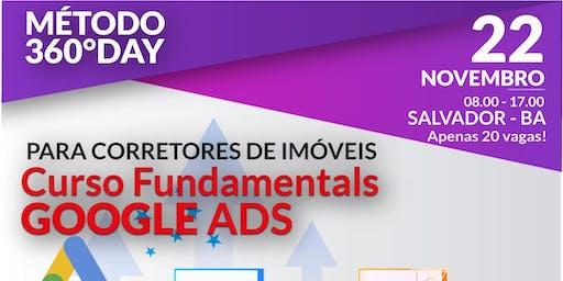 Curso Fundamentals Google ADS para Corretores de Imóveis