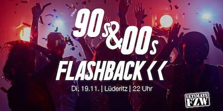 90s & 00s Flashback Tickets