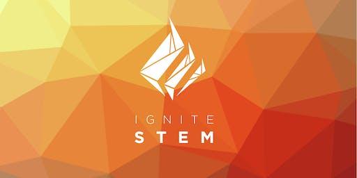 IgniteSTEM xPrinceton Conference
