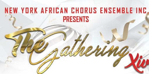 The Gathering XIV: a musical showcase of traditional royal institutions