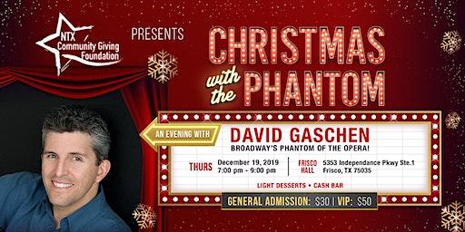 Christmas With The Phantom (David Gaschen)