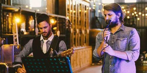 Hypnotic Army - Free Live Music at The Brewhouse