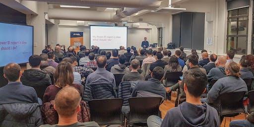 Power BI User Group Meetup - November - Sydney