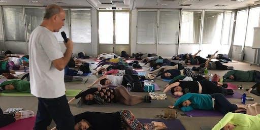 Capacitação em Yoga - Março 2020