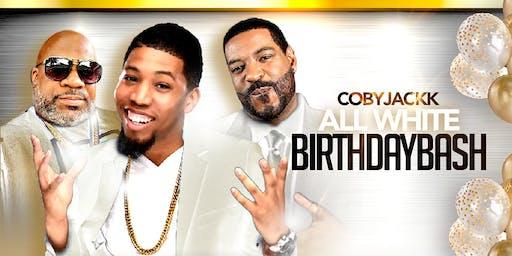 Coby Jackk Birthday Bash!!!