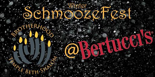 2019 Brotherhood Winter Schmoozefest