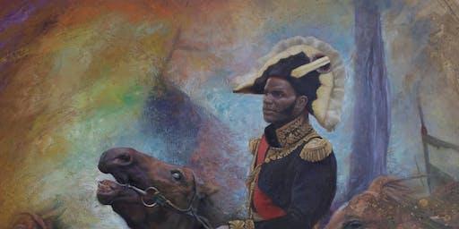 Haitian Heritage Museum- Haiti a la Mode: Haiti Contemporary Opening Show