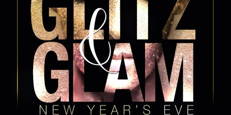 GLITZ AND GLAM : LOFT 51 : NEW YEAR'S EVE 2020 : FIND THE PARTY tickets