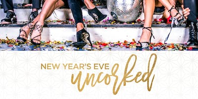 New Year's Eve Party at Red Bar