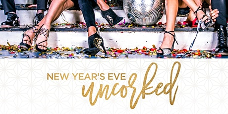 New Year's Eve Party at Red Bar tickets