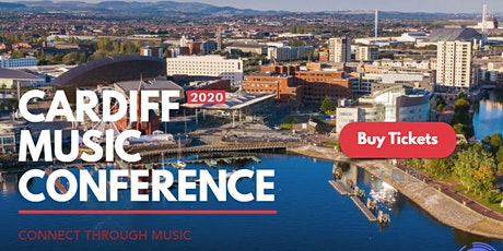 POSTPONED Cardiff Music Conference tickets