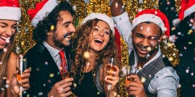 Vintage Wine Club Christmas Party at La Fornaretta