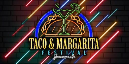 Taco & Margarita Festival Sacramento