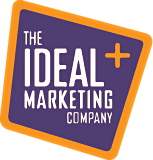 The Ideal Marketing Company logo