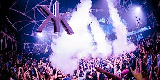 Hakkasan Nightclub  - VIPCLUBTIX