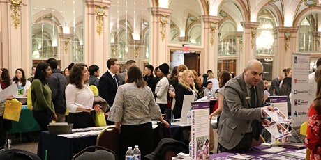 4th Annual Pitt Pre-Health Summit: Networking Fair Registration tickets