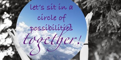 Weekly Wednesday Intentional Healing Circle