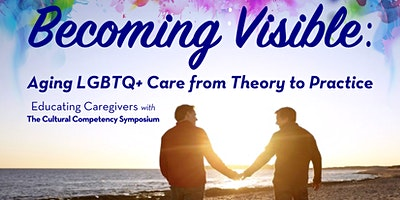 Vendors - Becoming Visible: LGBTQ+ Care From Theory to Practice