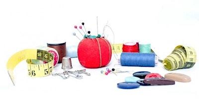 Sewing Basics at theCAPspot