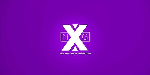 Next Generation CEO's - Healing Nations Through Vacations!