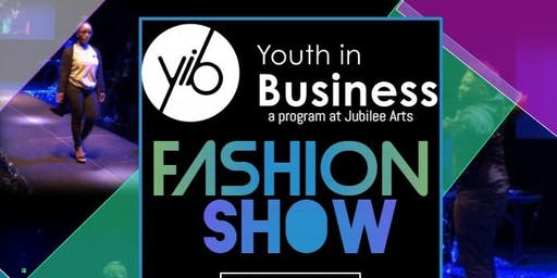 Youth in Business 2019 Fashion Show