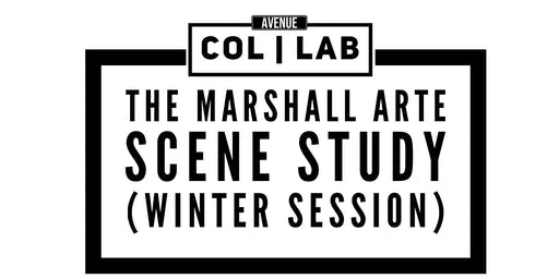 Marshall Arte Winter Session @ The Avenue