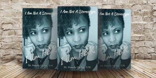 I Am Not A Stereotype: I Am H.E.R. Book Release & Signing