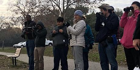 Winter Wildlife Walk tickets