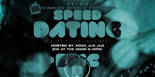 Singles Mingle (Speed Dating Experiment)