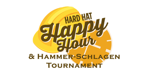 FM NAWIC #246 Presents: The Hard Hat Happy Hour Hammer-Schlagen Tournament