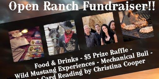 ALM Open Ranch Fundraiser 2020