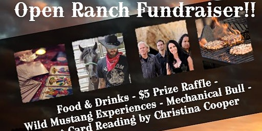 ALM Open Ranch Fundraiser 2020