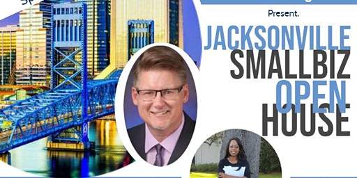 Jacksonville Small Biz Open House