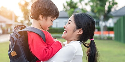 Mothers and Sons: Raising Boys into Men (Preschool/Elementary)