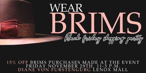 Rotten Peach Black Friday Trunk Show