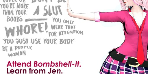 Bombshell-It