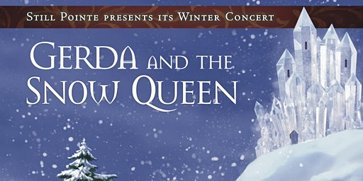 Gerda and the Snow Queen