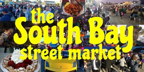 The South Bay Street Market tickets