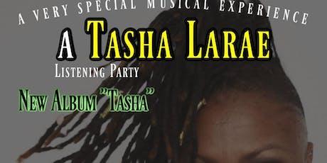 The Myoozekalede Series ft. Tasha Larae tickets