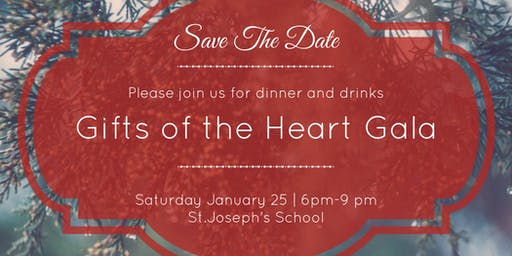 Gifts of the Heart Gala 2020