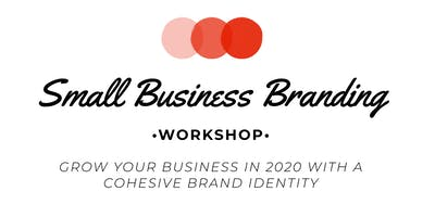 Small Business Branding Workshop