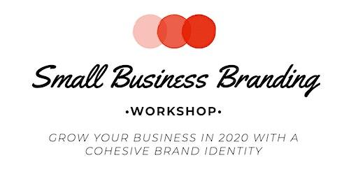 Small Business Branding Workshop