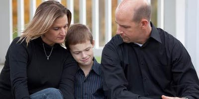 Raising a Highly Sensitive Child (Preschool/Elementary)