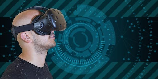 Get Immersed in Virtual Reality at Willetton Library!