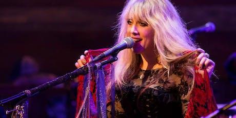 Nightbird (Stevie Nicks / Fleetwood Mac tribute) Christmas Party! tickets
